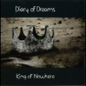 Diary Of Dreams - King Of Nowhere [ep] '2009