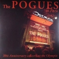Pogues, The - In Paris: 30th Anniversary Concert At The Olympia '2012