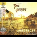 Fair Warning - Sundancer (2CD) '2013