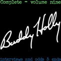 Buddy Holly - The Complete Buddy Holly (CD9) '2005