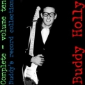 Buddy Holly - The Complete Buddy Holly (CD10) '2005