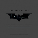 Hans Zimmer & James Newton Howard - The Dark Knight (The Collectors Edition) (2CD) '2008