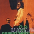 David Sylvian & Robert Fripp - Damage (2CD) '1993