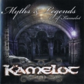 Kamelot - Myths & Legends Of Kamelot '2007