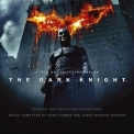 Hans Zimmer And James Newton Howard - The Dark Knight '2008