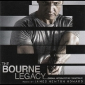 James Newton Howard - The Bourne Legacy '2012