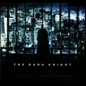 Hans Zimmer & James Newton Howard - The Dark Knight [24bit 96kHz Vinyl Rip] '2008