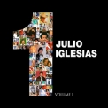 Julio Iglesias - Volumen 1 (2CD) '2011