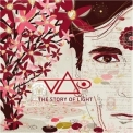 Steve Vai - The Story Of Light - Real Illusions: Of A... '2012