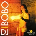 Dj Bobo - World In Motion '1996