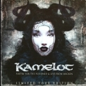Kamelot - Poetry For The Poisoned (limited Ed.) (2CD) '2010