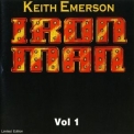 Keith Emerson - Iron Man (vol 1) '2004
