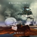 Killing Joke - Mmxii '2012