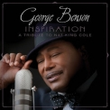 George Benson - Inspiration, A Tribute To Nat King Cole '2013