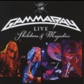 Gamma Ray - Skeletons & Majesties Live '2012
