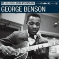 George Benson - Chet Baker - Columbia Jazz Profiles '2007