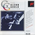 Glenn Gould - Consort Of Musicke By William Byrd, Orlando Gibbons, Jan Pieterszoon Sweelinck '1993
