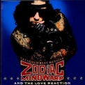 Zodiac Mindwarp And The Love Reaction - Tattooed Beat Messiah '1988