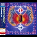 Journey - Greatest Hits I (2CD) '2013