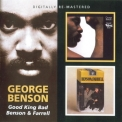 George Benson - Good King Badbenson & Farrell '2010