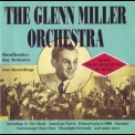Glenn Miller Orchestra, The - Live Recordings '1996