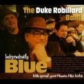 Duke Robillard - Independently Blue Flac '2013