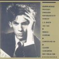 Glenn Gould - Previously Unreleased Bach Performances '1990