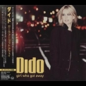 Dido - Girl Who Got Away (Japanese Edition) '2013