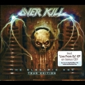 Overkill - The Electric Age (nuclear Blast  27361 27812) '2013