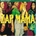 Zap Mama - Adventures In Afropea 1 '1993