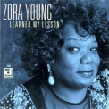 Zora Young - Learned My Lesson '2000