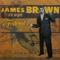 James Brown - Singles, Vol.01 - 1956-1960 (2CD) '2009