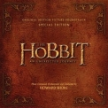 Howard Shore - The Hobbit: An Unexpected Journey [Special Edition] (2CD) '2012