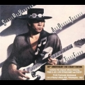 Stevie Ray Vaughan And Double Trouble - Texas Flood (live Cd) '2013