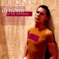 DJ Tiesto - In My Memory '2001