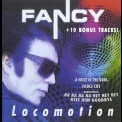 Fancy - Locomotion (Bonus tracks) '2001