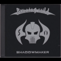 Running Wild - Shadowmaker [germany, Spv 260080] '2012