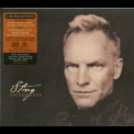 Sting - Sacred Love (Limited Edition) '2003