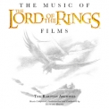Howard Shore - The Lord Of The Rings: The Rarities Archive '2010