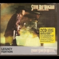 Stevie Ray Vaughan And Double Trouble - Couldn't Stand The Weather (legacy Edition)(2CD) '2010