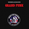 Grand Funk Railroad - Unreleased '1999