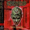 Kreator - Violent Revolution (Japanese Edition) '2001