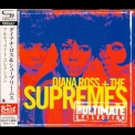 Diana Ross & The Supremes - The Ultimate Collection [uicy-25238 Japan] '1997