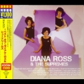 Diana Ross & The Supremes - Icon: Best Of Diana Ross & The Supremes [uicy-75268 Japan] '2010