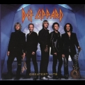 Def Leppard - Greatest Hits (starmark 20378-1) (2CD) '2010