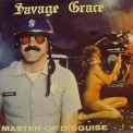 Savage Grace - Master Of Disguise - The Dominatress '2010