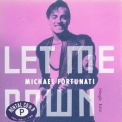 Michael Fortunati - Let Me Down - Julia (Remix) [CDR] '1988