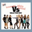 Girls Aloud - Walk This Way [singles boxset CD15] '2009