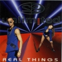 2 Unlimited - Real Things (Brazil Edition) '1994