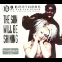 2 Brothers On The 4th Floor - The Sun Will Be Shining [CDM] '1998